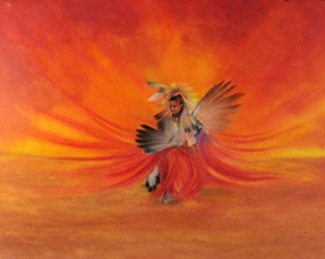 The teachings of Don Juan Matus  - Page 2 Eagle_12
