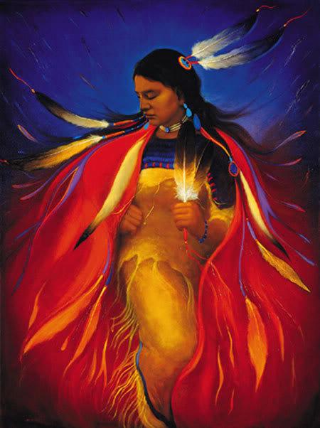 The teachings of Don Juan Matus  Native11