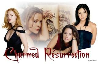 Charmed : 20 ans après... Header10