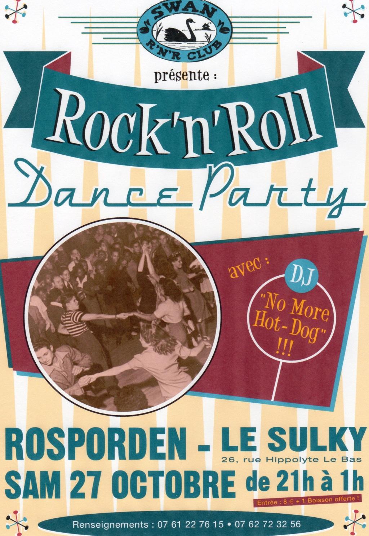 Rock'n'Roll Dance Party II Img12710