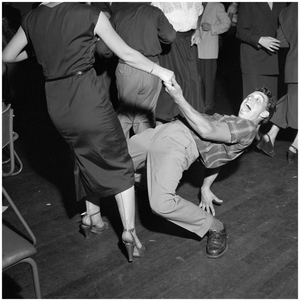 Cours de danse Rock'n'Roll Pat Le Meur...C'est fini! Photo-11