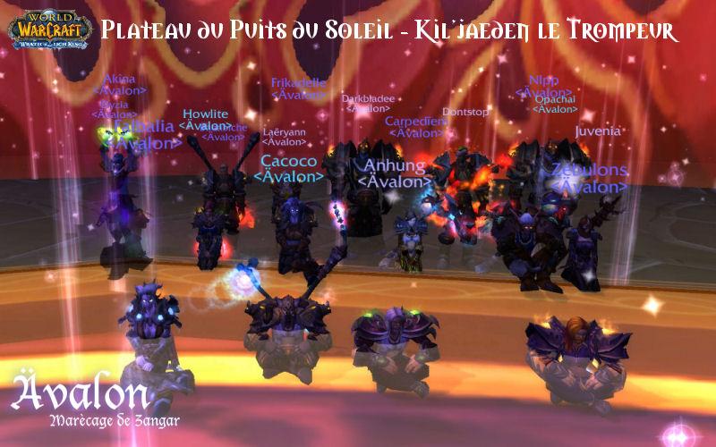 Burning Crusade 10100110