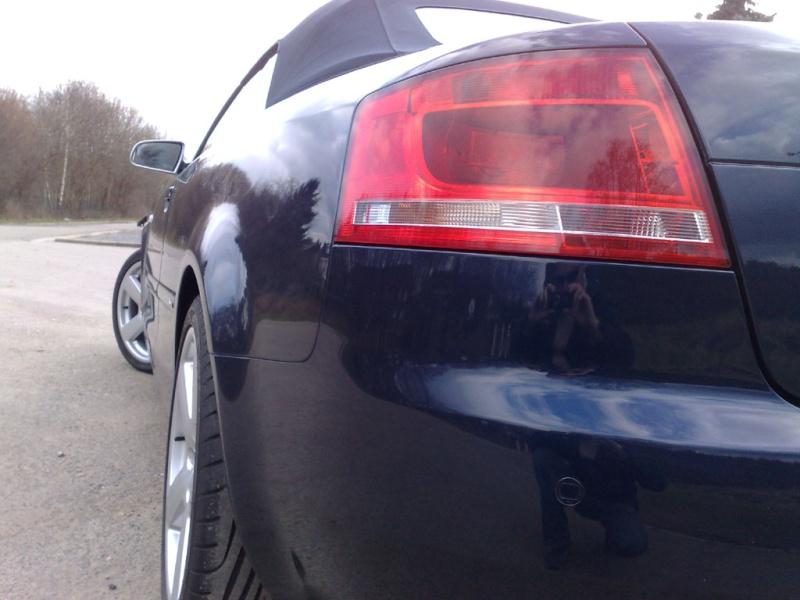 [Photo-Reportage] Audi A4 Cabrio 2.5 TDI Backsi10