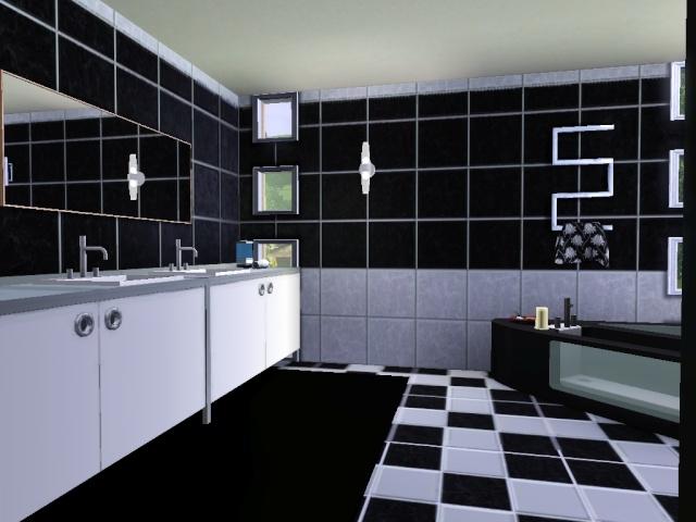 [Architecture] Bath' Screen42