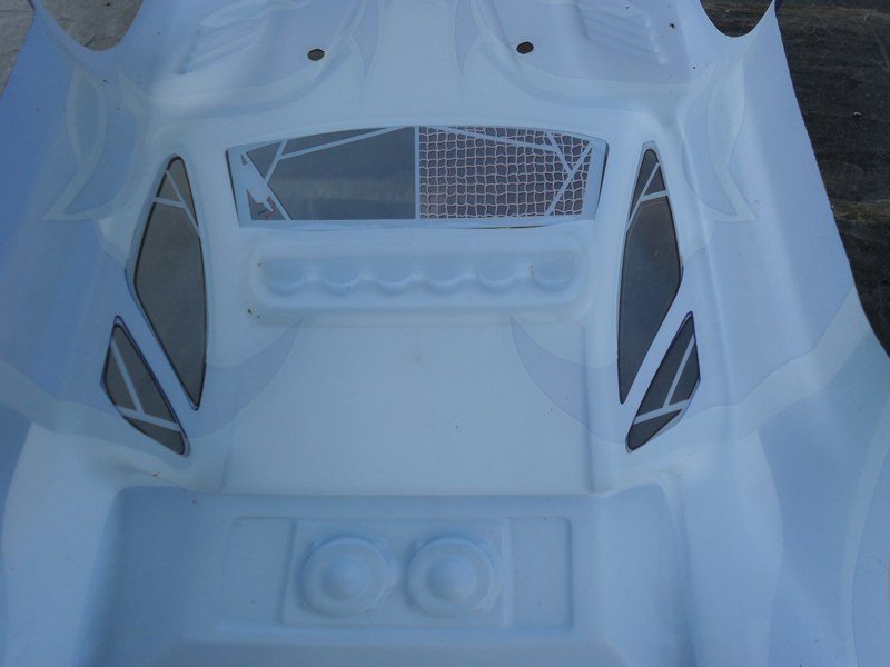 Maverick Strada SC 4x4 Intari10