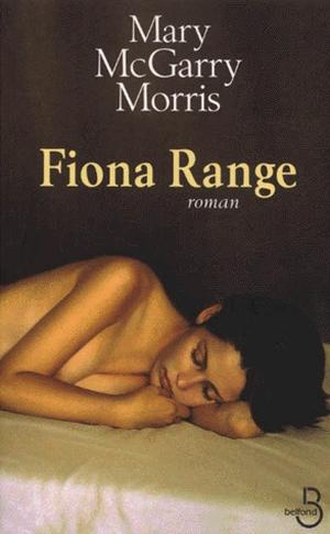[McGarry Morris, Mary] Fiona Range Fiona-10