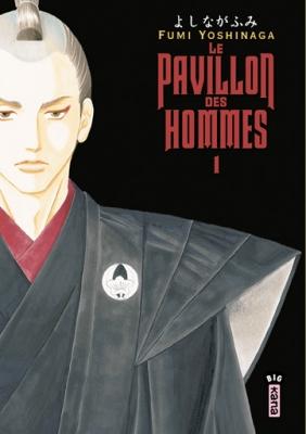 Josei: Le Pavillon des Hommes - Série [Yoshinaga, Fumi] Pavill10
