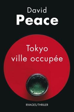 [Peace, David] Tokyo ville occupée Tokyo-10