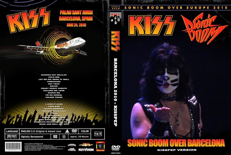 BIENTOT LES DVD DE MADRID ET BARCELONE DISPO........... 20102010
