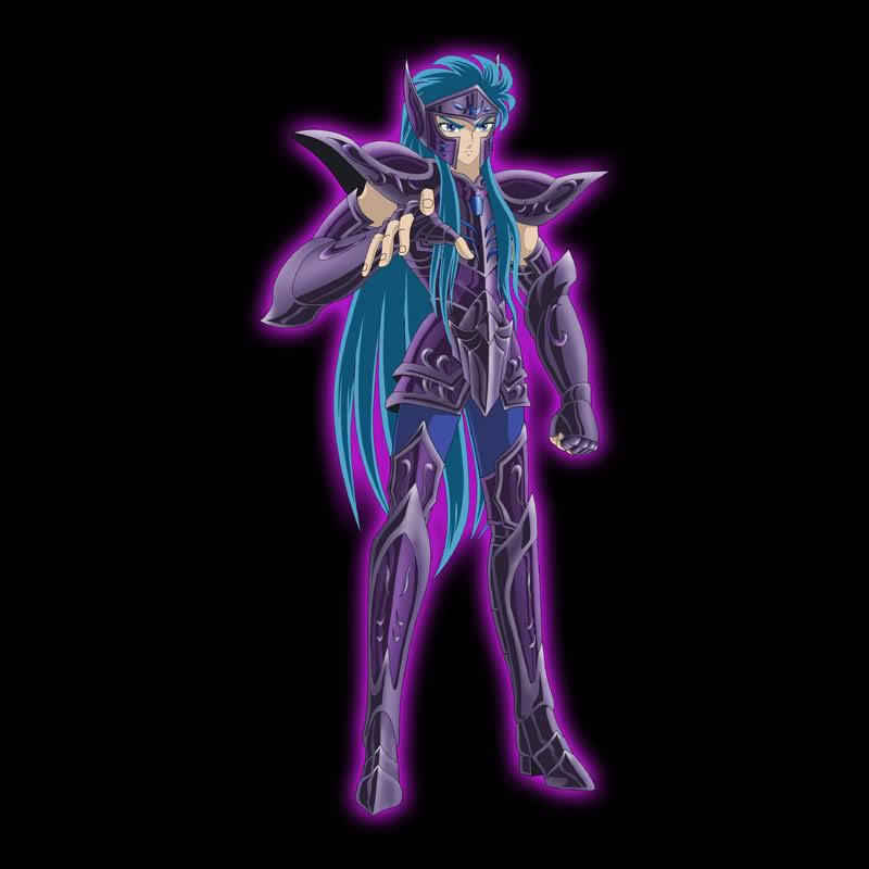 Constelación y caballero del zodiaco 2ylqud10