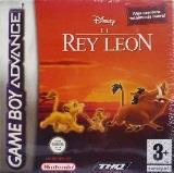 EL VIDEOJUEGO EL REY LEÓN