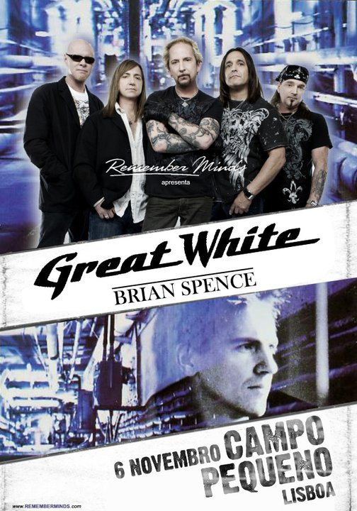 Great White + Brian Spence 38299_10
