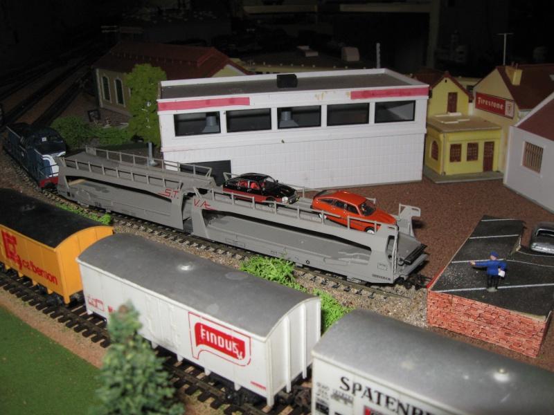 [Miniature train] Réseau HO mais aussi quelques GS  1104re20