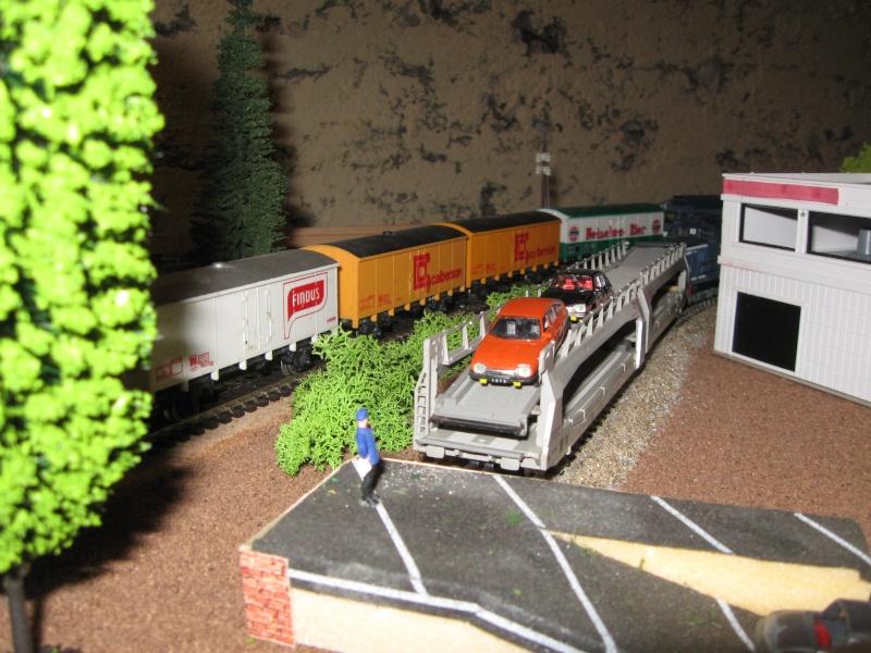 [Miniature train] Réseau HO mais aussi quelques GS  1104re21
