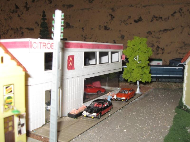 [Miniature train] Réseau HO mais aussi quelques GS  1104re22