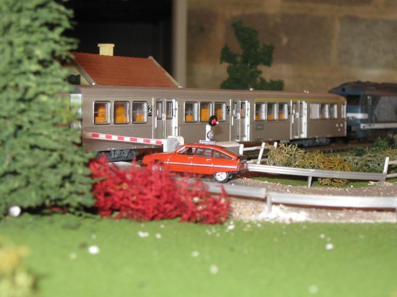 [Miniature train] Réseau HO mais aussi quelques GS  1104re23