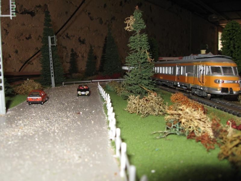[Miniature train] Réseau HO mais aussi quelques GS  1104re24