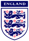 L'Angleterre - The Three Lions 100px-11