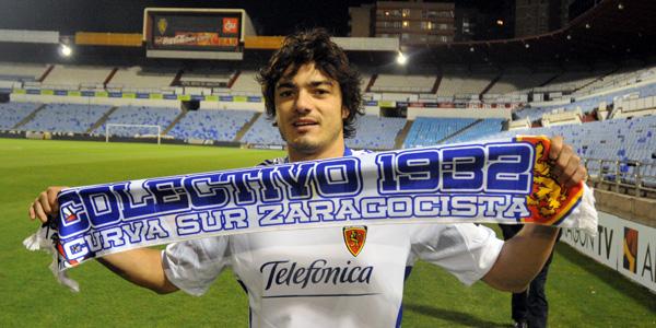 [ESP] Real Saragosse (Segunda Division) 12646210