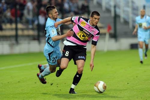 Stade de Reims - Page 3 20090510