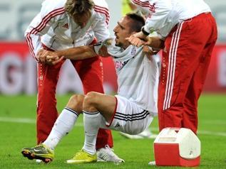 [ALL] Ribéry au Bayern - Page 3 64354510