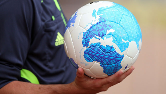 Fifa Ballon d'Or 2010 Arbitr10