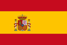 L'Espagne - La Roja Drapea10