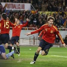 L'Espagne - La Roja Fernan13