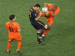 Pays-Bas - Oranje Image254