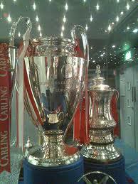 [ANG] Carling Cup - Coupe de la Ligue Anglaise Image628