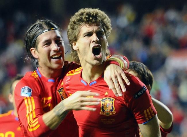 L'Espagne - La Roja Lloren10