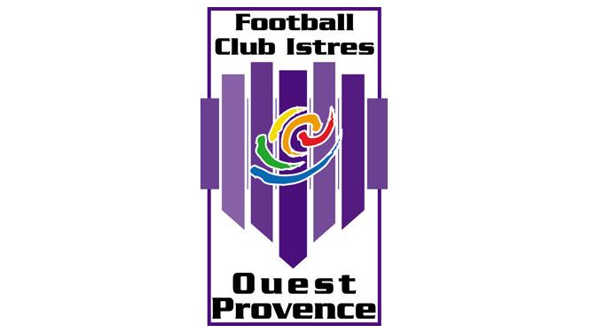 [CFA] FC Istres Logo_i10