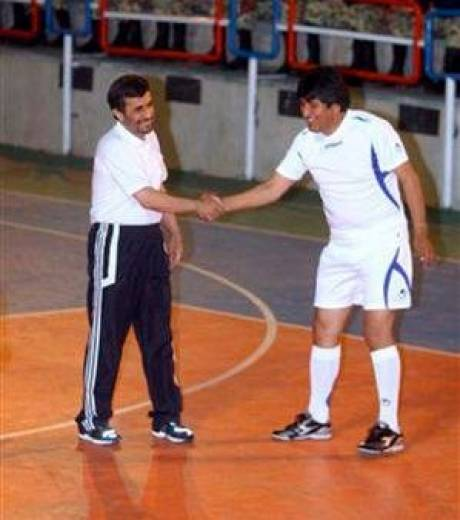 Le topic du football asiatique Mahmou10