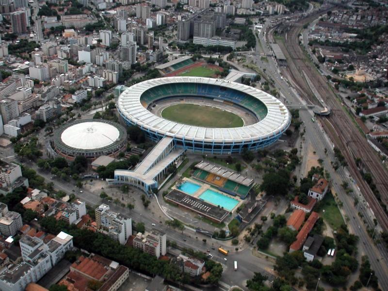 Brésil - la Seleção Maraca10