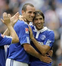 [ALL] Schalke 04  Raul__10