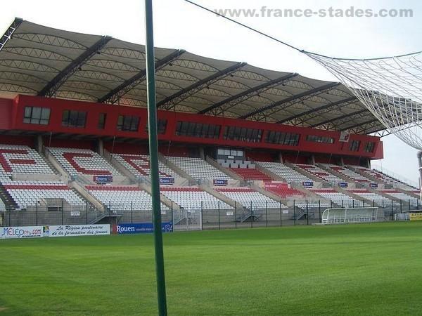 [DH] Football Club de Rouen 1899 Rouen_10