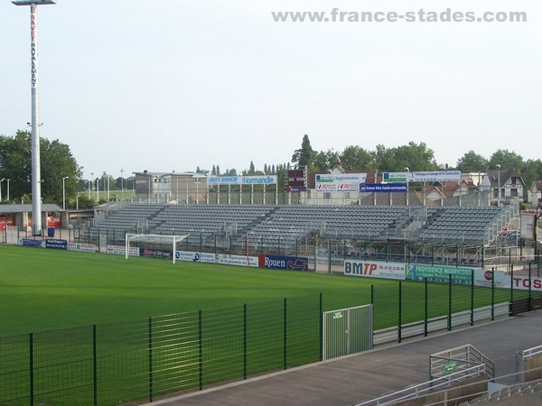 [DH] Football Club de Rouen 1899 Rouen_11