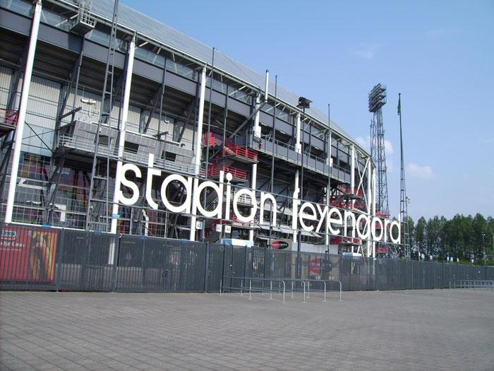 Pays-Bas - Oranje Stadio10