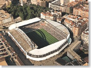 [ESP] Athletic Club Bilbao Stadio11