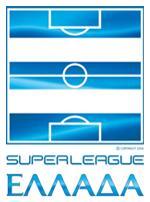Championnat de Grèce - Superleague Ellàda Superl10