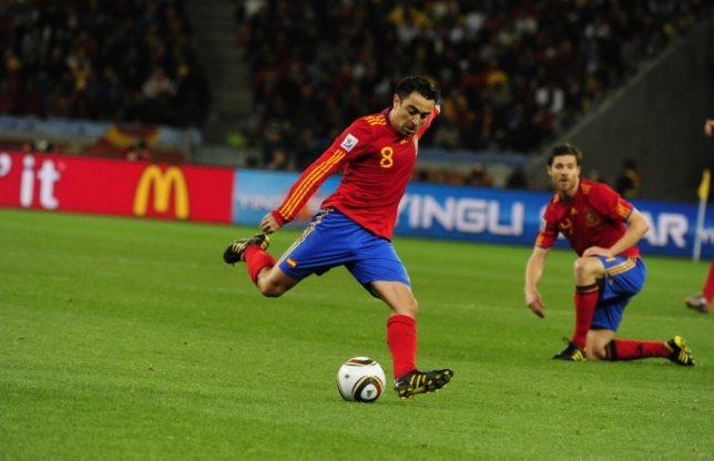 L'Espagne - La Roja Xavi_010