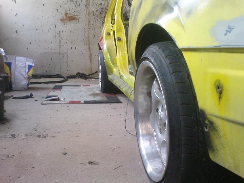 Ascona C GT 2.0i ( Verkauft ) Dsc00628