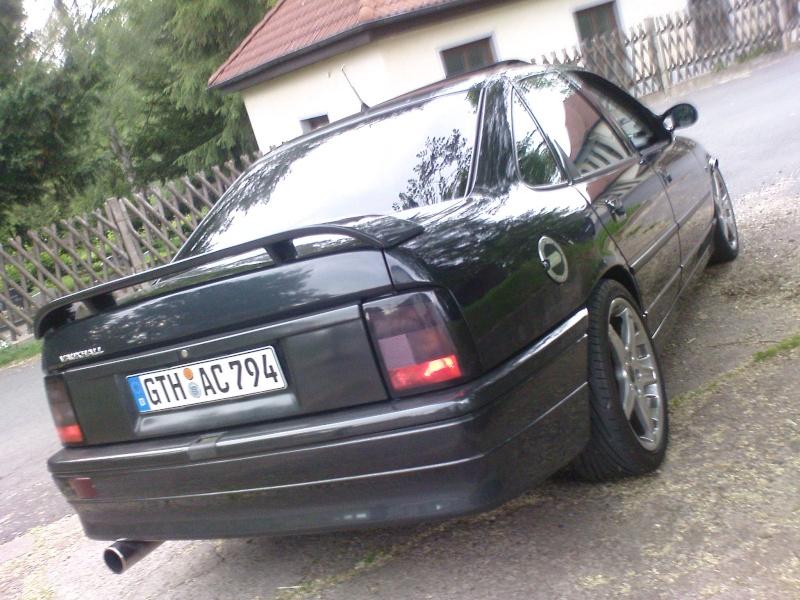 Mein Vectra A 4x4 Turbo - Seite 4 Dsc00718