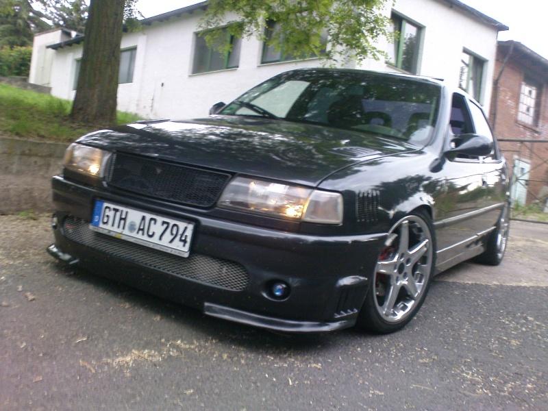 Mein Vectra A 4x4 Turbo - Seite 4 Dsc00720