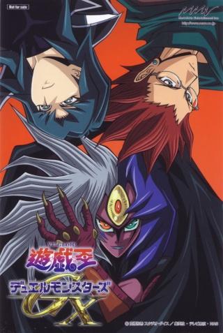 [DD][MF][YnF]Yu-Gi-Oh! Duel Monsters GX 3º Temp 105/156  - Página 14 Scan_g15