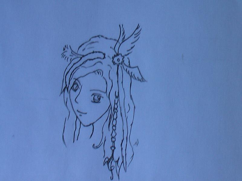 Quelques dessins Imga0910