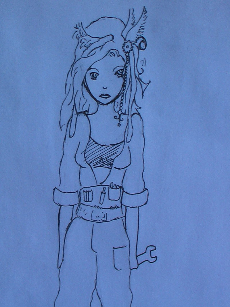 Quelques dessins Imga0919