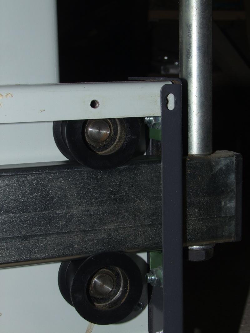 Scie à format Robland E 300 Dscf4015