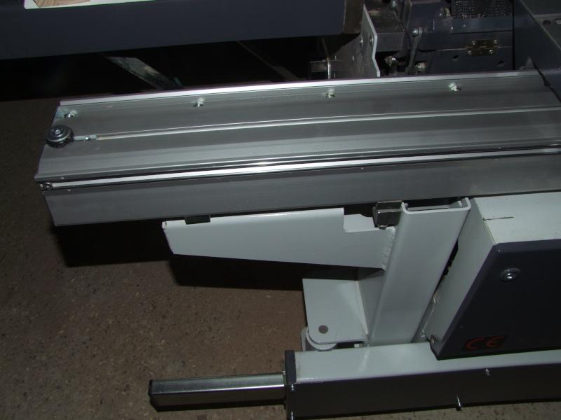 Scie à format Robland E 300 Dscf4016