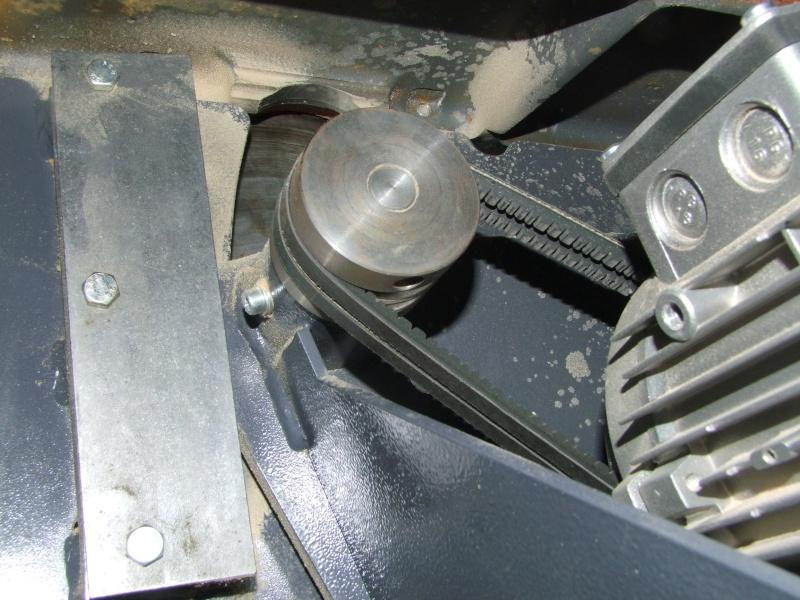 Scie à format Robland E 300 Dscf4021